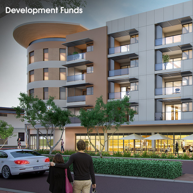 Development Property Group Brisbane